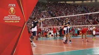 Polish team and fans react after dramatic victory over Iran