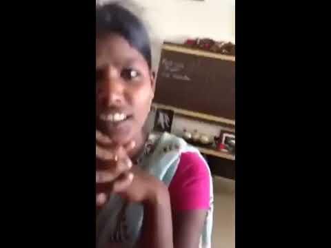 Telugu Maid Speaking English - 2
