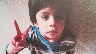 Mystery of 4-Year-Old Boy Who Washed Up on Texas Beach Finally Solved