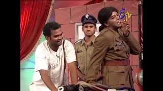 Extra Jabardasth - ఎక్స్ ట్రా జబర్దస్త్ - Sudigaali Sudheer Performance on 16th January 2015