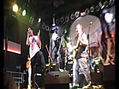 MORIR Y RENACER INMORALES ROCK compilado the roxy quilmes 05 05 2012