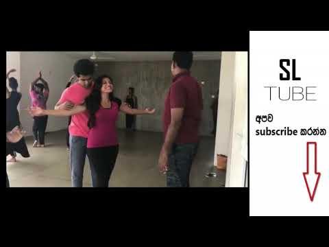 Xxx Mp4 Samalka And Anuhas Dance සමල්කා නටද්දී අනුහස් පිටිපස්සෙන් ඇවිත් කරපු වැඩේ 3gp Sex