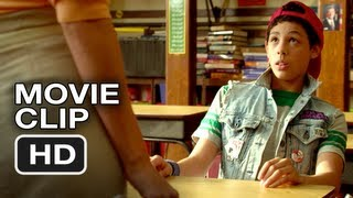 That's My Boy CLIP - Hots for Teacher (2012) Adam Sandler Movie HD