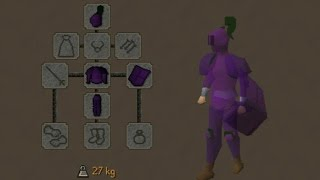 How To Unlock Secret Armour in OSRS