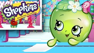 SHOPKINS - BREAKING NEWS | Cartoons For Kids | Toys For Kids | Shopkins Cartoon