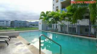 2/ 79Spence St Cairns City Superb Living In Lifestyle Position- Fully Furnished