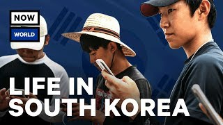 What is Life Really Like In South Korea? | NowThis World