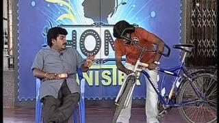 prathap kuri zee kannada comedy macnick