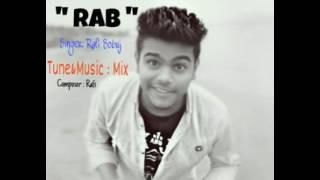 Bangla New Rab Song Singer : Sobuj : Rafi 25 Novem