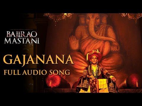 Xxx Mp4 Gajanana Uncut Full Song Bajirao Mastani Sukhwinder Singh Ranveer Singh Priyanka Deepika 3gp Sex