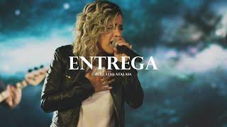 Daniela Araújo - Entrega Part. Lito Atalaia (DVD Criador Do Mundo)[Vídeo Oficial]