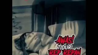 CEwek Ini tidur Gak Sadar Telanjang!!