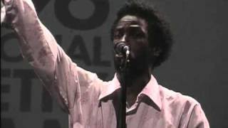 SlamNation - Saul Williams -
