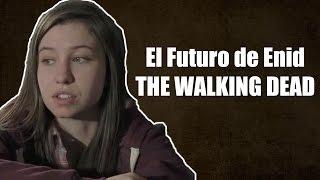 El Futuro de Enid - The Walking Dead Temporada 6 Capítulo 9