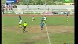 Part 1, Evalistus Nonso (Warri Wolves FC vs. Gateway United FC)
