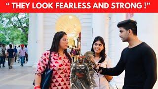 What Delhi Thinks About RAJPUT   Public Hai Ye Sab Janti hai   JM #JEHERANIUM