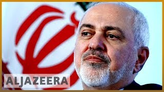 Iraq vows to stand with Iran amid US-Iran tension