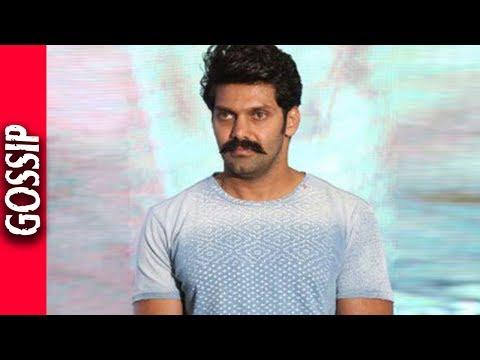 Xxx Mp4 Arya Starrer Gajinikanth Trailer Released Kollywood Latest Gossip 2018 3gp Sex