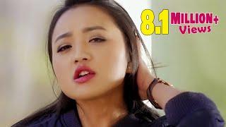 ACCEPT GARA (Jpt मेरो Wall मा Tag नगर) - Nepali Funny Song - Bhupu & Sangita Ft. Alisha Rai