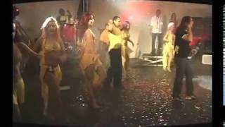 CHEIRO DE MENINA 1° DVD COMPLETO
