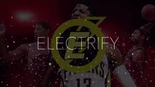 Imagine Dragons - Gold (Jorgen Odegard Remix) [NBA 2K17 SOUNDTRACK]