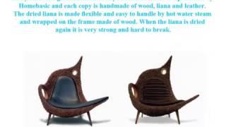 5 Cool Chair Designs