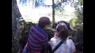 estudio de suelos guatape - antioquia Colombia