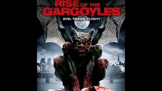 Rise Of The Gargoyles - Film- 2011