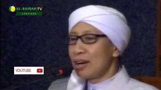 Minum Sambil Berdiri & Amal Yang Tergantung Hatinya   Buya Yahya   Al Hikam   18 Sept 2017