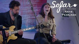 Katie Pearlman - Nobody Compares to You | Sofar Los Angeles