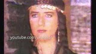 نهاية مسلسل قديم على التلفزيون السعودي