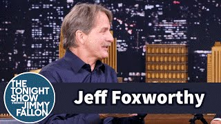 Jeff Foxworthy Didn