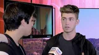 Teens Wanna Know - Cameron Palatas & Pass the Light