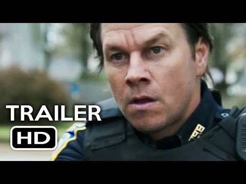 Xxx Mp4 Patriots Day Official Trailer 1 2017 Mark Wahlberg Kevin Bacon Drama Movie HD 3gp Sex