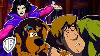 Scooby-Doo! em Português | A Dança do Vampiro | WB Kids
