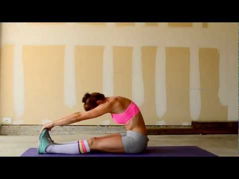 Total Body Stretch - Flexibility Exercises for the Entire Body