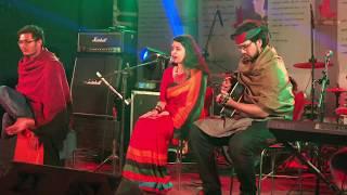 আমায় গেথে দাও না মাগো (Amay Gethe Dao Na Mago) (Live at BUET) [16-12-2017]