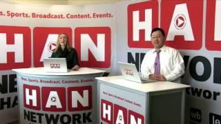 Coffee Break: HAN Connecticut News 3.17.17