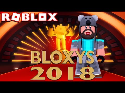 Xxx Mp4 WATCH THE ROBLOX BLOXY AWARDS 2018 WITH THINKNOODLES LIVE 3gp Sex