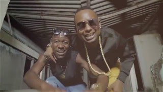 Tony Cousin ft Mr Blue - Kibabe (official video)