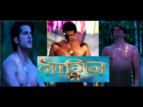 Xxx Mp4 NAAGIN 2 Rocky Became The King Of Takshak Vansh Snakes नागिन 3gp Sex