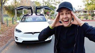 BEST CAR SURPRISE EVER!!