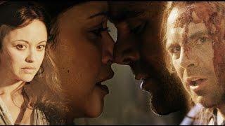 Gannicus & Melitta || The Power Of Love (Spartacus Tribute)