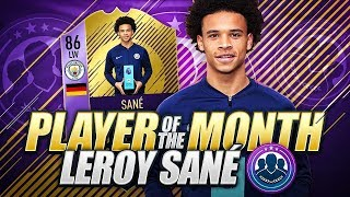 PLAYER OF THE MONTH SANE! 240K!