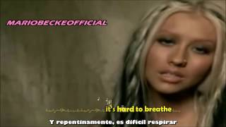 Christina Aguilera - Beautiful [Lyrics + Subtitulado Al Español] Official Video HD VEVO