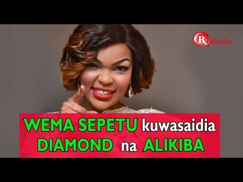 Xxx Mp4 WEMA SEPETU Kuwabwaga DIAMOND Na ALIKIBA Sasa Ni WAKIMATIFA 3gp Sex