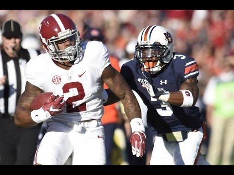 2015 Iron Bowl 2 Alabama vs. Auburn HD