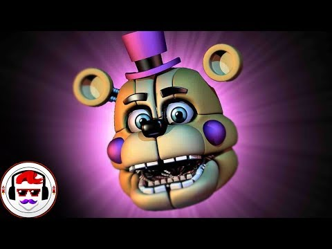 Xxx Mp4 Five Nights At Freddy S Ultimate Custom Night Rap Custom Night Song Rockit Gaming 3gp Sex