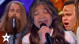 JAW-DROPPING Auditions!! Best Singers of 2019   Got Talent Global