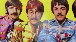 Revolutions: The Beatles'
